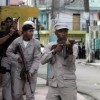 Amnesty International slams Dominican cops