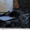 Car bomb detonated against Mexican troops
