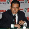 Mexican PRI party leader quits before election