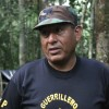 Peru captures wounded rebel leader