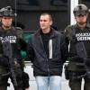 Colombia extradites FARC jailer to the U.S.