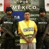 "Zetas lieutenant ""El Loco"" arrested for massacre"