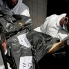 Drug war body count soaring in Mexico