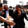 Dozens wounded in Bogota bomb attack as Free Trade Agreement takes effect