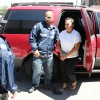 US extradites cartel queenpin to Mexico