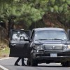 Mexican police fire on US embassy vehicle; two wounded