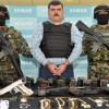 Gulf Cartel leader captured by Mexican Navy