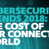 Cybersecurity Trends 2018