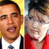 Sarah Palin appears as the main contendor to Obama and Democrats for the next midterm elections.