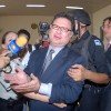White collar crime: Guatemalan ex president Portillo charged with money laundering will be extradited to U.S.