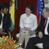 Bolivian Delegation to visit Russia and sign agreement on military cooperation.