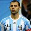 FIFA.com in a exclusive interview with Javier Mascherano (argentinian soccer captain)