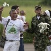 Colombia Mission Flights to Receive F.A.R.C. captive Officer´s Remains