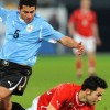 Uruguay is a quality squad, proud of its hard work, intensity and football technique.