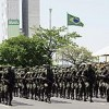 Brazil Military Power : Army of half a million men, nuclear subs, new hi tech arms buying program.