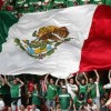 Mexico is the most popular soccer team in the United States.