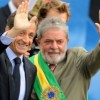 The deal is: French Weapons for Brazil and more Mercosur Agricultural Exports to Europe.