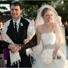 About Chelsea Clinton´s wedding.