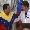 Good News: Venezuela and Colombia agreed to restore diplomatic relations.