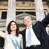 Politics in Argentina: Cristina wants to be reelected but then Kirchner must remain at UNASUR.