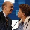 Poor in Brazilian northeast will give victory in the runoff to Dilma Rousseff, while Jose Serra leads in the rest of Brazil.