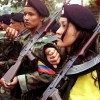 Spain accuses FARC terrorists of collaborating with ETA.