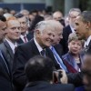 Obama in Chile: Renew JFK´s Alliance for Progress in The Americas in a partnership of equals.