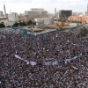 Egyptians show impatience with Army, demanding prosecution of Mubarak.