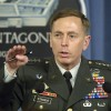 Gral. Petraeus moving into politics, will be new CIA Director.