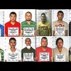 "Los Zetas hit men of ""narcofosas"" started criminal career very young, some recruited at 11."