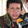 "Colombia: President Santos called FARC narcoterrorist ""Pablo Catatumbo"" to demobilize."