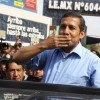 Peru: Two exit polls shows Humala wins presidential elections.