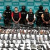 U.S. is source for 70% of near 30000 firearms recovered in Mexico, acc to ATF research.
