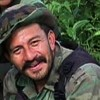 "Colombian Army killed FARC Commander Alirio Rojas, a. ""El Abuelo""."