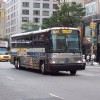 New York security: Surveillance cameras installed on hundreds of buses.