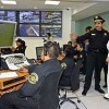 Mexican police in Nuevo León/Monterrey using high tech against crime