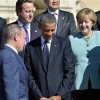 Now Russia & Vladimir Putin accused of spying all 20 countries in G20.