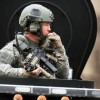 Pentagon impulsed mass militarization of America's police officers