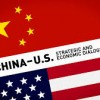 China and U.S. are working on code of cyberconduct.