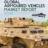 Global armoured vehicle market is at a five-year high