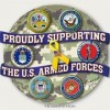 U.S.: while 88% is proud of Armed Forces, majority is ignorant about military.