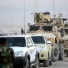 In Mosul, President Obama's military doctrine facing greatest test yet.