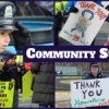 Community Policing: a Growing Trend.