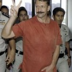 Viktor Bout Alleged Arms Dealer