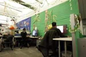 Every year, U.S. Tech companies roll the dice for few highly skilled worker visas