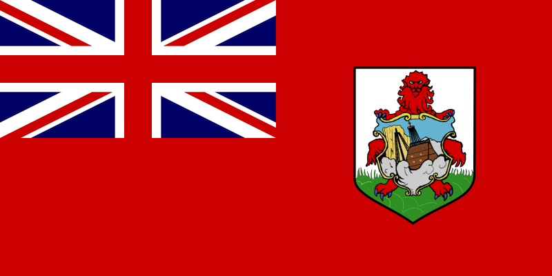 Bermuda Flag