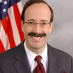 Chairman of the Subcommittee for the Western Hemisphere Mr. Eliot Engel.