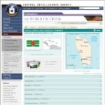 Dominica information in The World Factbook - click here