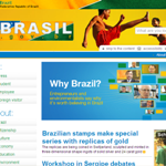 Government Site of Brazil – click here
