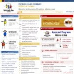 Government Site of Colombia – click here